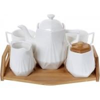 Чайний набір Nouvelle Home Coutle