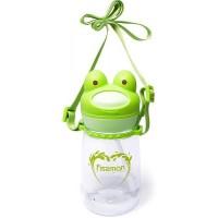 Пляшка дитяча Fissman Жабка